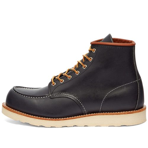 Mens Red Wing 8859 Heritage Work 6
