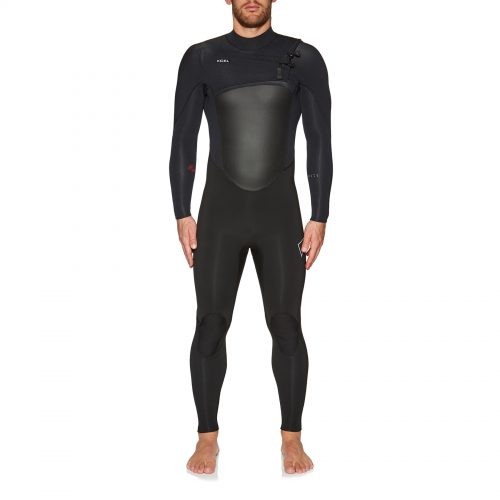 Mens Xcel Infiniti 5/4mm Wetsuit in Black