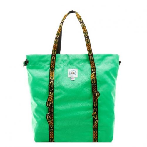 Mens Epperson Mountaineering Climb Tote Bag in Green