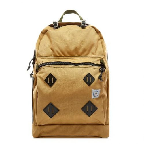 Mens Epperson Mountaineering Day Pack Backpack in Sand