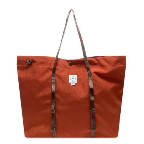 Mens Epperson Mountaineering Large Climb Tote Bag in Clay