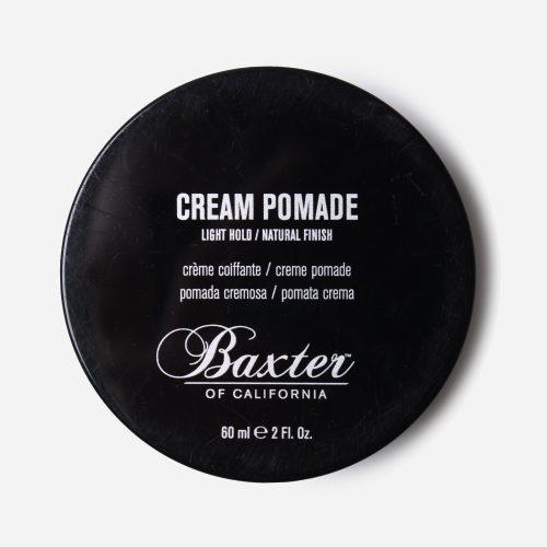 MensBaxter of California Hair Cream Pomade 60ml