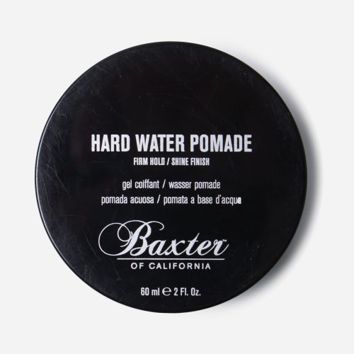 MensBaxter of California Hair Hard Water Pomade 60ml