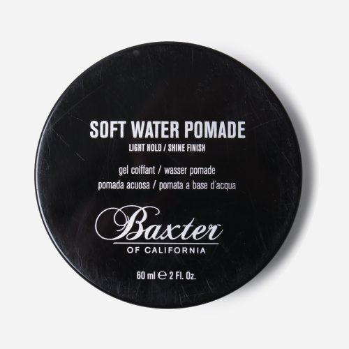 MensBaxter of California Hair Soft Water Pomade 60ml