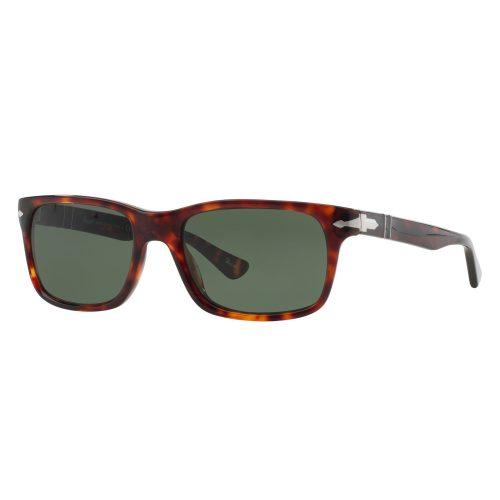 MensPersol 0PO3048S Sunglasses in Havana