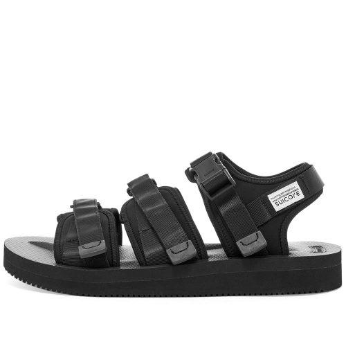 MensSuicoke GGA-V Sandals in Black