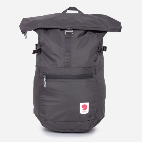 MensFjallraven High Coast Foldsack 24 Backpack in Grey