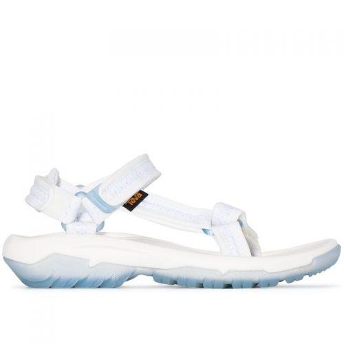 MensTeva Hurricane XLT2 Sandals in White