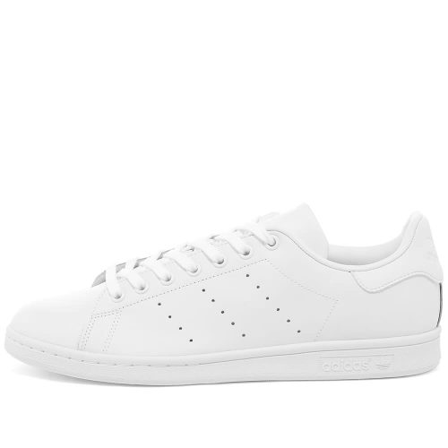 Mens Adidas Stan Smith Sneakers in All White