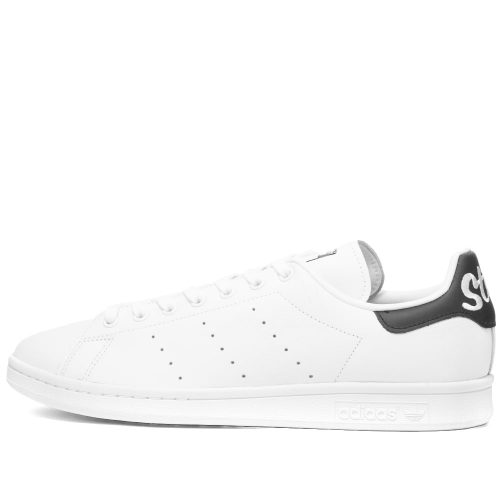 Mens Adidas Stan Smith Sneakers in White