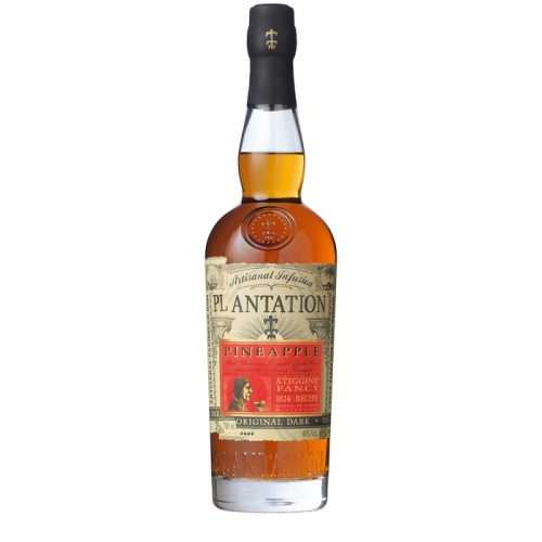 Mens Plantation Stiggins' Fancy Pineapple Rum