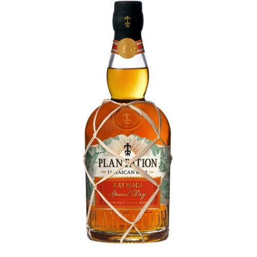 MensPlantation Xaymaca Special Dry Rum