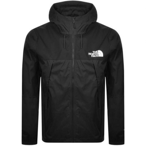 MensThe North Face 1990 Mountain Q Jacket in TNF Black