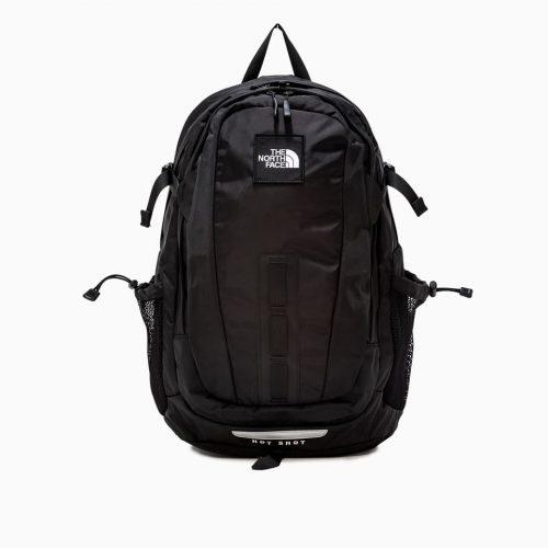 MensThe North Face Hot Shot Se Backpack in TNF Black