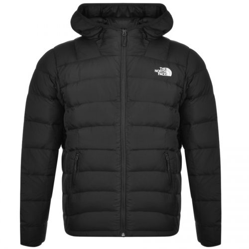 The North Face La Paz Down Jacket Black