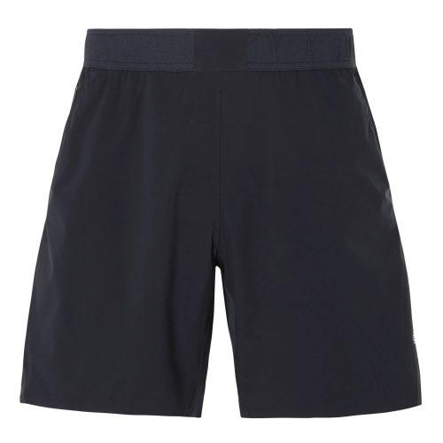 MensReigning Champ Hybrid Tech Shorts in Navy Blue