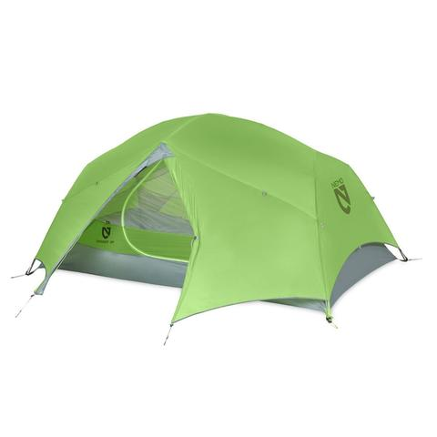 Mens NEMO Equipment Dagger Ultralight Backpacking Tent 2P in Green