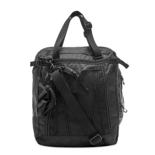MensAnd Wander X-Pac 25L 3-Way Tote Bag in Black
